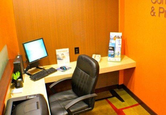 Yakima, Вашингтон: Business Center
