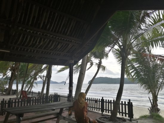 Pantai Cenang, Malaysia: IMG_20160918_183434_large.jpg