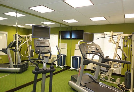 Archdale, Kuzey Carolina: Fitness Center