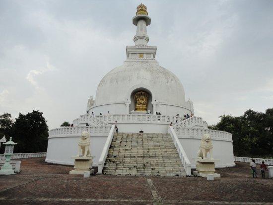Vaishali, India: ......