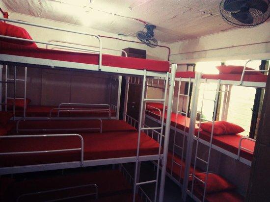 JCY Hostel I