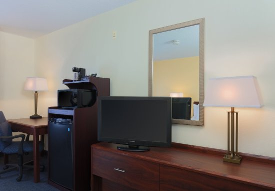 Warren, Ohio: Guest Room Amenities