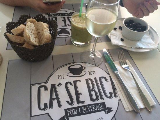 Fotografia de Cá Se Bica