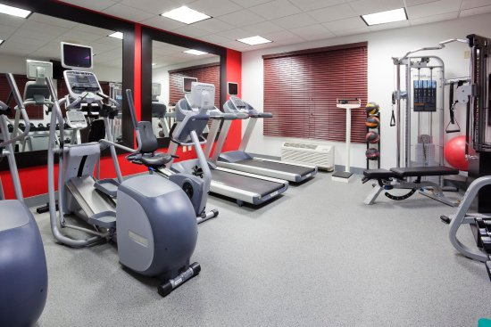 Hilton Garden Inn Minneapolis-Shoreview - Fitness Center