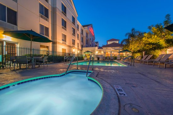 Photo of Hilton Garden Inn Arcadia/Pasadena Area