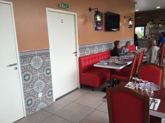 Chanteloup-en-Brie, Frankreich: photo4.jpg
