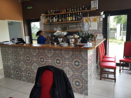 Chanteloup-en-Brie, Frankreich: photo5.jpg