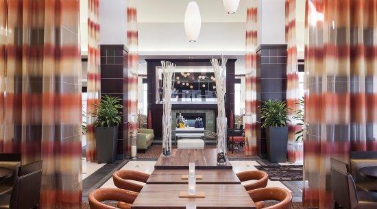 ดันแคนวิลล์, เท็กซัส: Hotel Lobby
