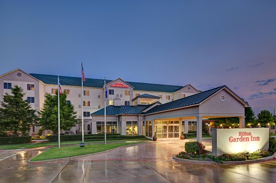 Hilton Garden Inn DFW Airport South
