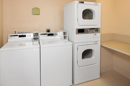 Irving, TX: Hotel Laundry