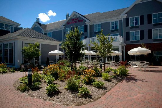 Hilton Garden Inn Freeport Downtown: Weddings