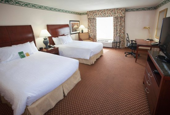 Elko, NV: Two Double Beds Accessible Guest Room