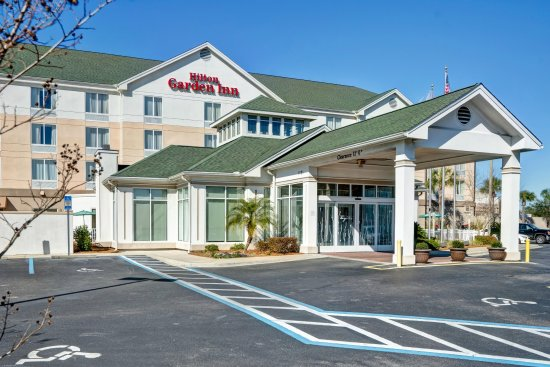 Photo of Hilton Garden Inn Panama City