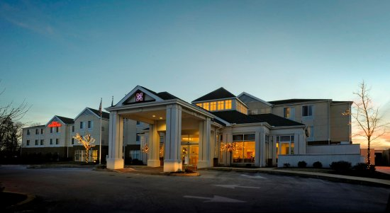 Pike Nursery Near Me: Hilton Garden Inn Kennett Square