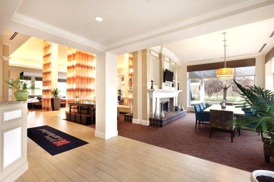 Bridgewater, Νιού Τζέρσεϊ: Lobby