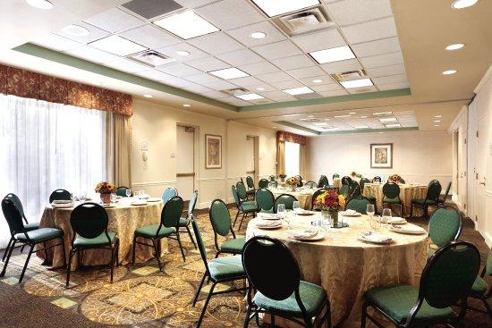 Bridgewater, نيو جيرسي: Meeting Room