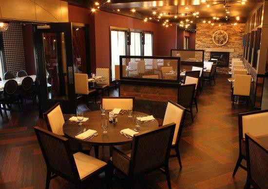 Canonsburg, Pensilvania: Dining Area