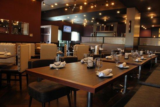 Canonsburg, Πενσυλβάνια: Jacksons Restaurant