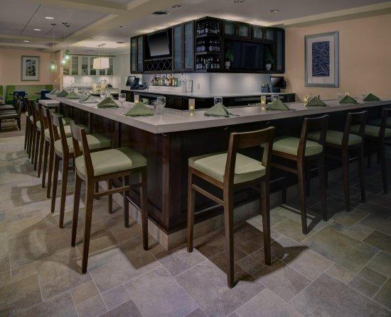 Waltham, MA: Restaurant