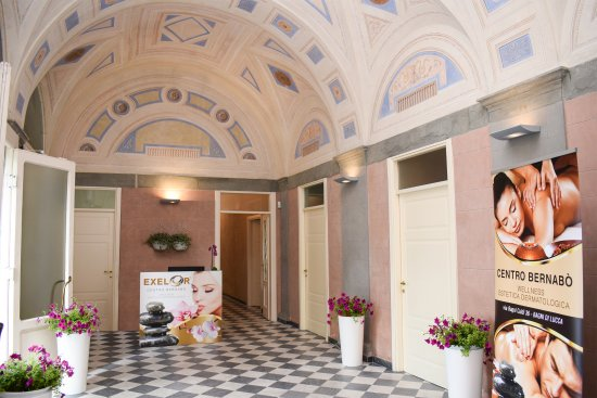 Terme Bagni di Lucca - All You Need to Know Before You Go (with ...