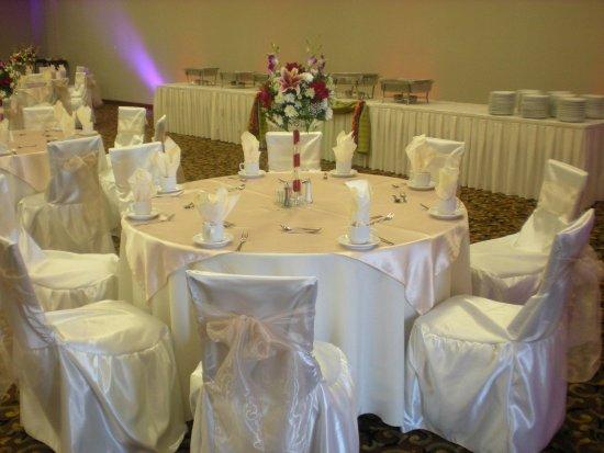 Victorville, Kalifornia: Wedding Reception