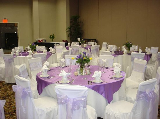 Victorville, Californie : Wedding Reception
