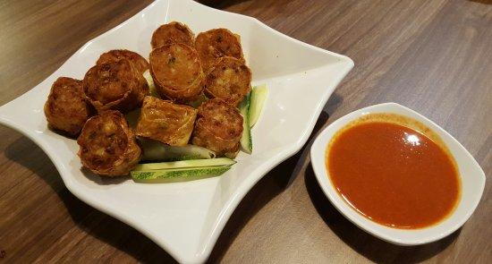 Cho Sun Chinese Restaurant