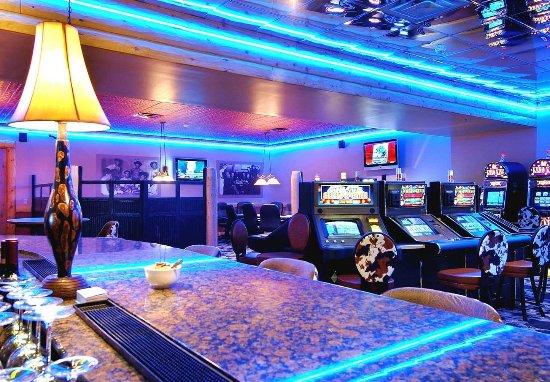 Kalispell montana casino hotels