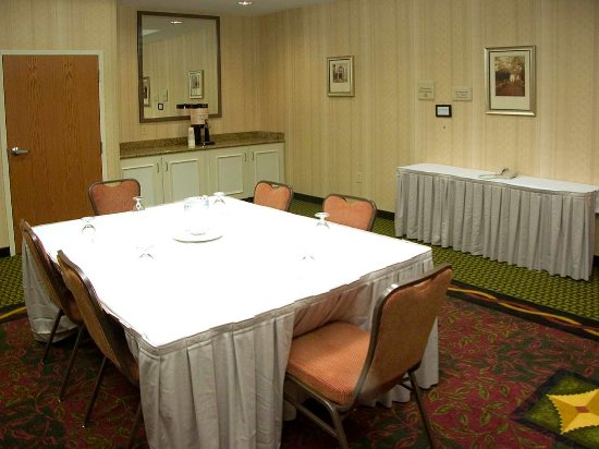 Pearl, MS: Small Meeting Room