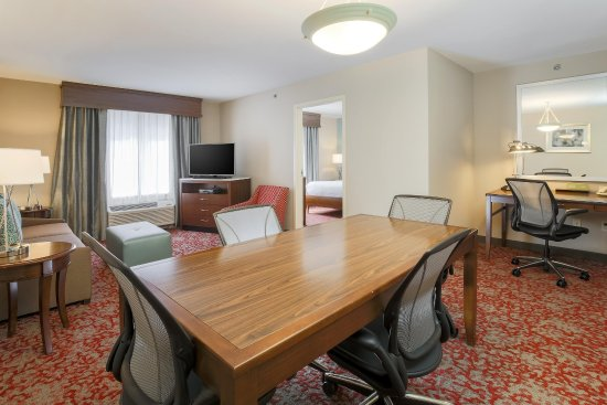 Nanuet, Nova York: Suite Boardroom