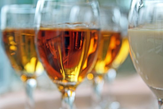 Hilton Garden Inn Temple : Wine and Beverages