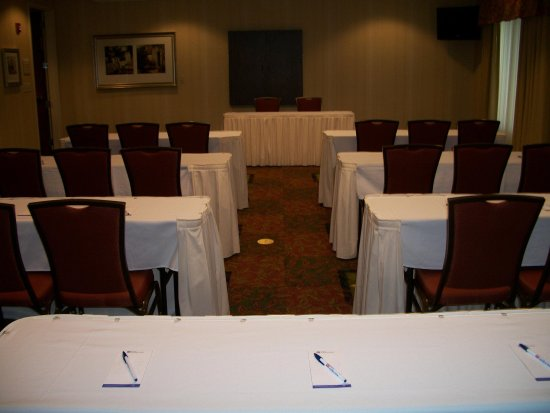 Elkhart, IN: Meeting Room