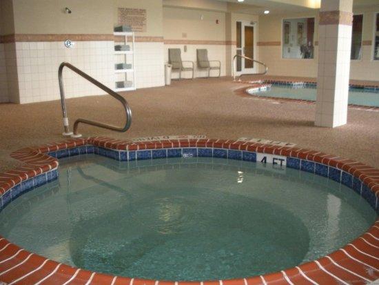 Elkhart, IN: Whirlpool