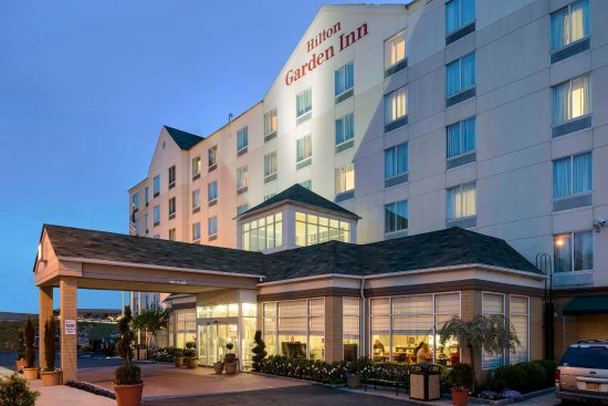 Hilton Garden Inn Queens / JFK Airport