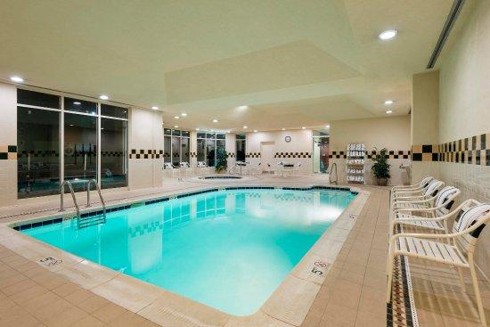 Hilton Garden Inn Washington Dc Greenbelt Updated 2017 Hotel Reviews Price Comparison Md