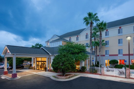 Hilton Garden Inn Tallahassee Fl Hotel Reviews Photos