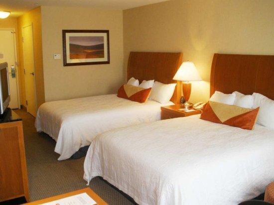Yakima, WA: Queen Queen Room