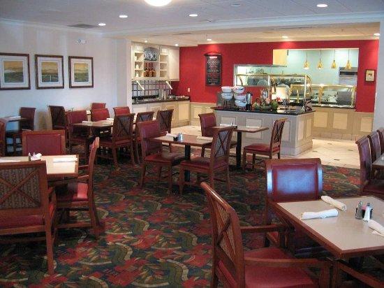 Yakima, WA: Great American Grill