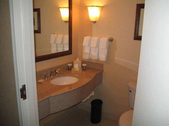 Yakima, WA: Guestroom Bathroom