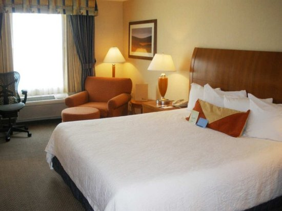 Yakima, Вашингтон: King Room