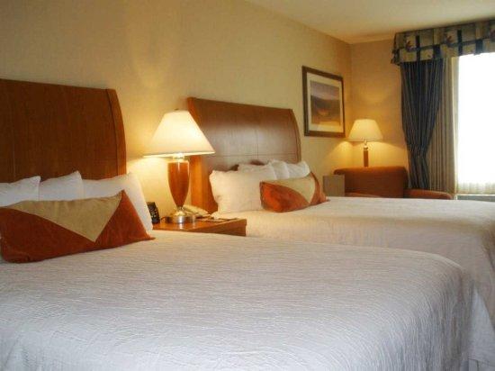 Yakima, Вашингтон: Queen Queen Room