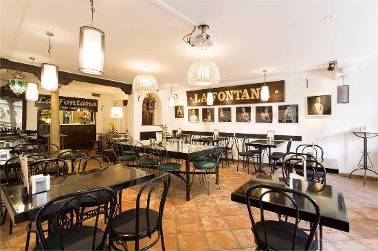 Fotos De Salon Comedor.Salon Comedor Picture Of La Fontana Granada Tripadvisor
