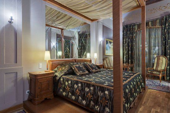 Hotel Wentzl: DOUBLE LUX ROOM