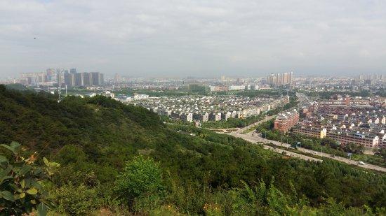 Jinhua Diaoyuji Park