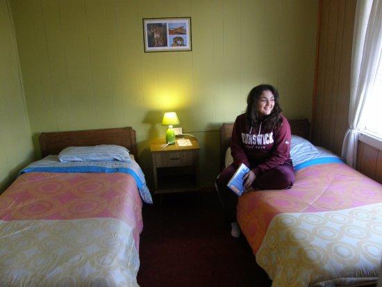 Hostal Bellavista Patagonia : Habitación Doble