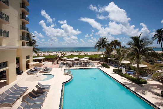 Сингер-Айланд, Флорида: Pool