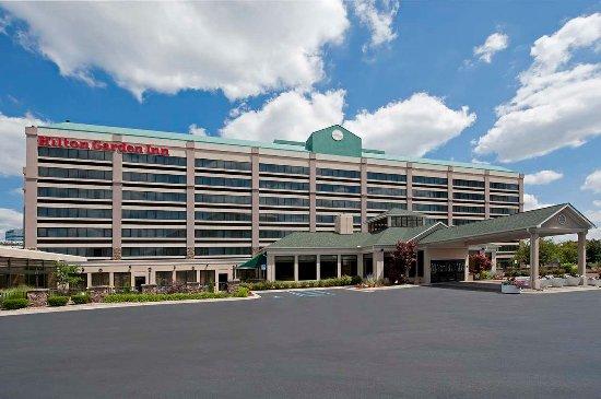 Hilton Garden Inn Detroit-Southfield