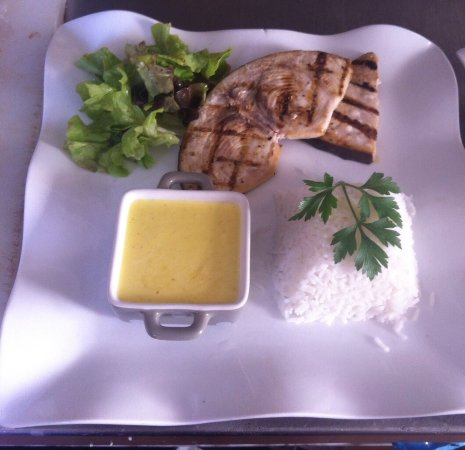 Vico bilder foton vico corse du sud tripadvisor - Steak d espadon grille sauce combava ...