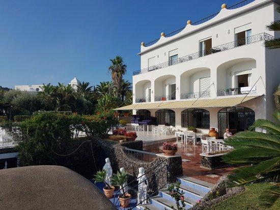 Hotel Terme San Michele