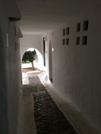 Binibeca, Spanien: Apartamentos HLG Binivell Park